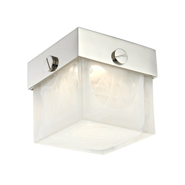 Petty Flush Mount Ceiling Light  by Hudson Valley Lighting