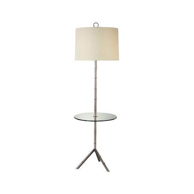 Meurice Tray Floor Lamp by Jonathan Adler | RA-S652