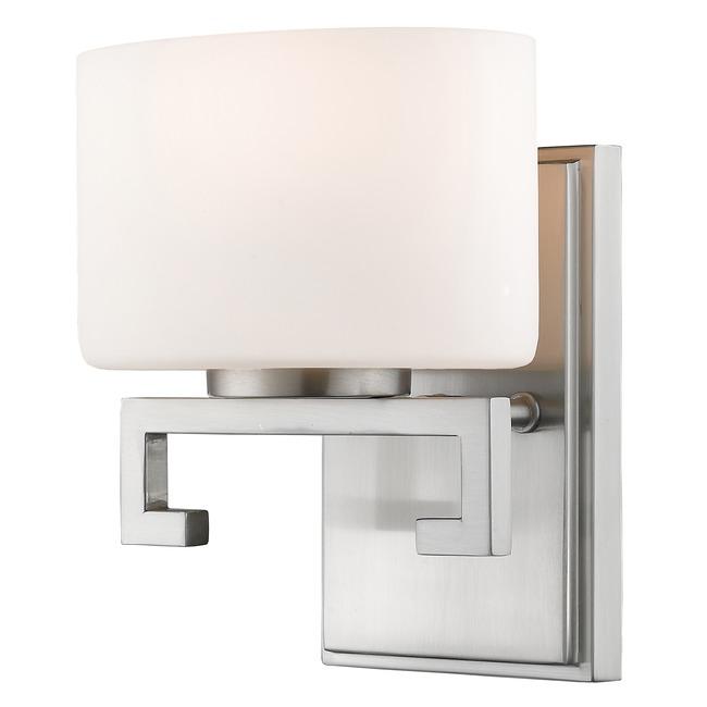 Privet Wall Light  by Z-Lite
