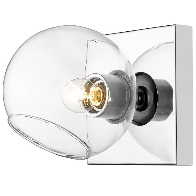 Marquee Wall Light  by Z-Lite