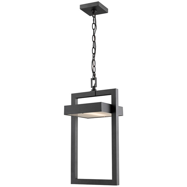 Luttrel Outdoor Pendant  by Z-Lite