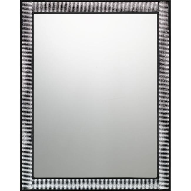 Evoke Mirror  by Quoizel