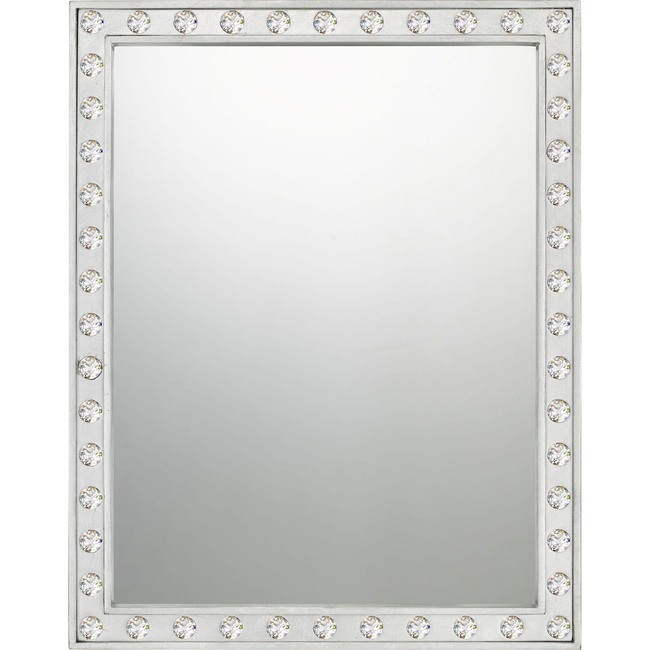 Fame Mirror  by Quoizel