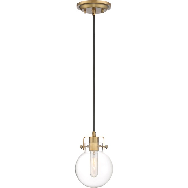 Sidwell Mini Pendant  by Quoizel