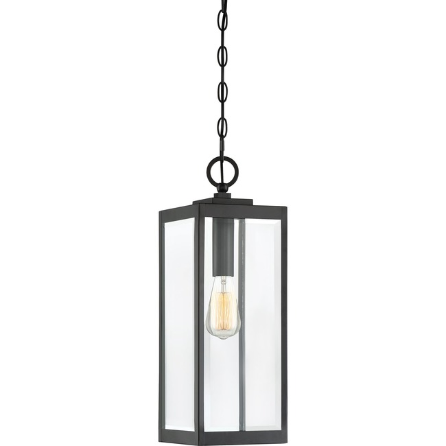 Westover Outdoor Pendant  by Quoizel