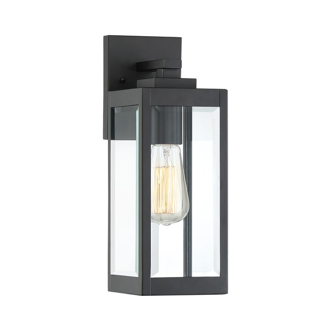 Westover Outdoor Wall Light  by Quoizel