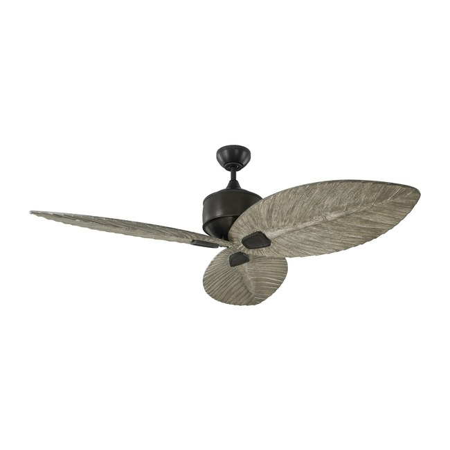 Delray Indoor / Outdoor Ceiling Fan  by Monte Carlo