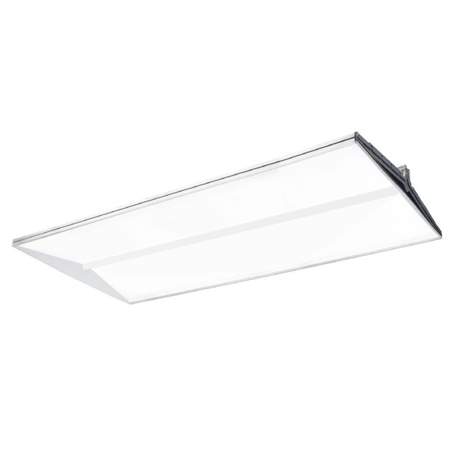 Gable 2X4 LED Recessed Troffer  by Soraa