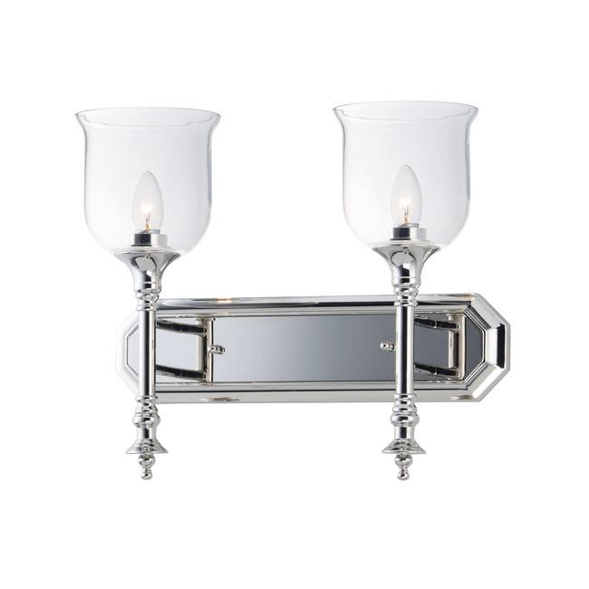 Centennial Bathroom Vanity Light  by Maxim Lighting