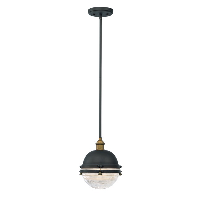 Portside Outdoor Pendant  by Maxim Lighting