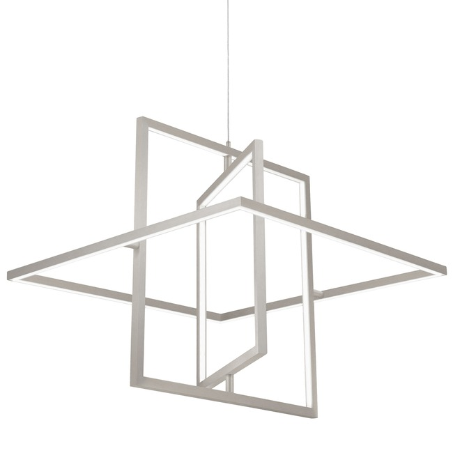 Mondrian Pendant  by Kuzco Lighting