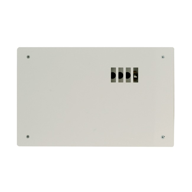 TR 300W 24V Recessed In Wall Remote Transformer by PureEdge Lighting | TR-300-24