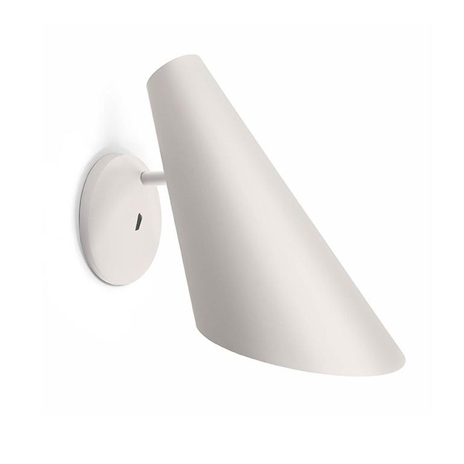 I.Cono Hardwired Wall Light by Vibia  by Vibia
