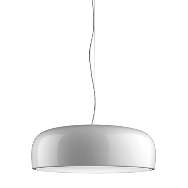 Smithfield S Suspension by Flos Lighting | FU136009