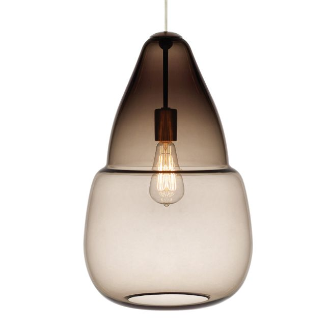 Capsian Grande Pendant by Tech Lighting | 700TDCPSGPKS