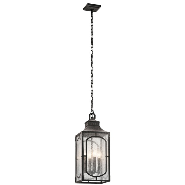 Bay Village Outdoor Pendant  by Kichler