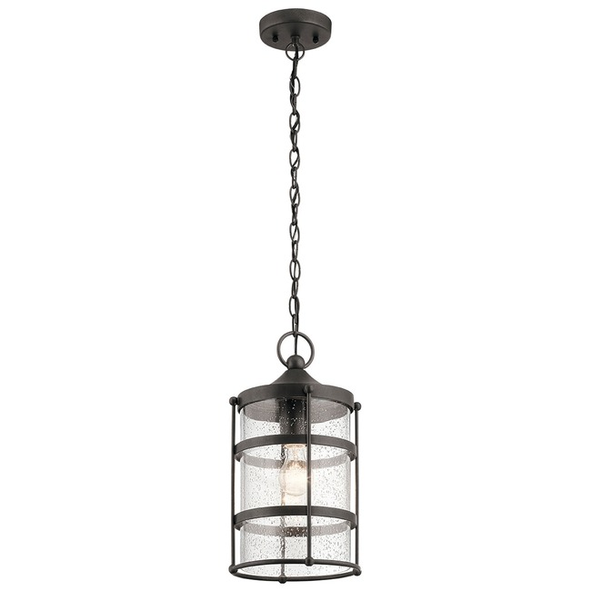 Mill Lane Outdoor Pendant  by Kichler