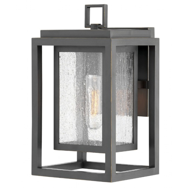 Republic 120V Outdoor Wall Light  by Hinkley Lighting