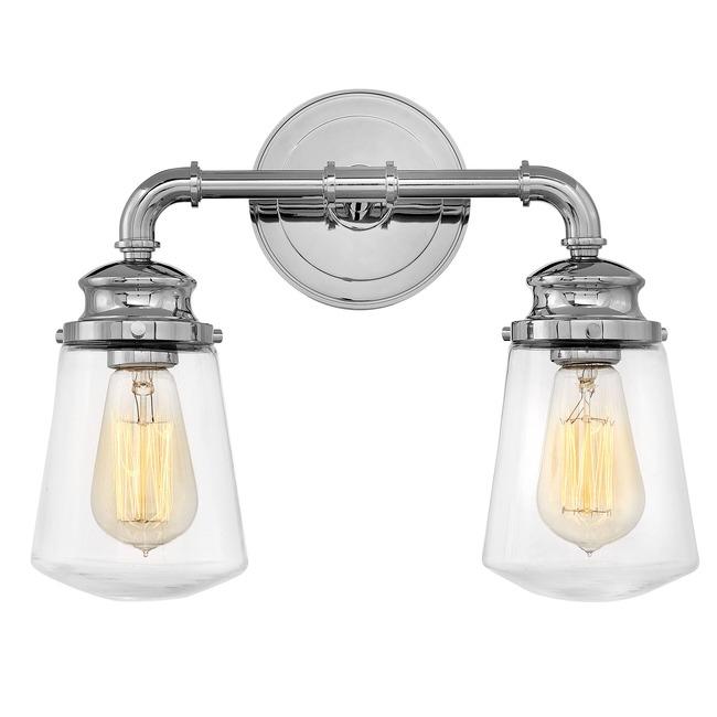 Fritz Bathroom Vanity Light  by Hinkley Lighting