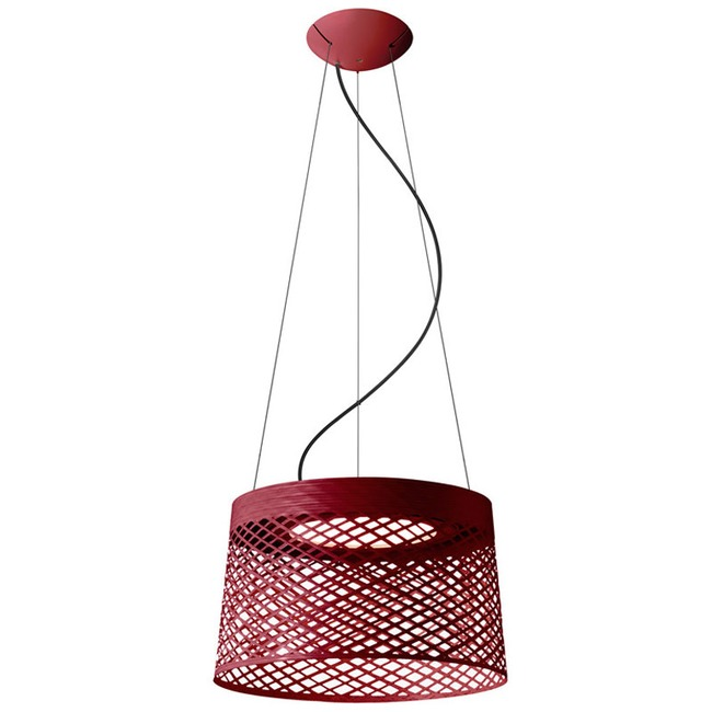 Twiggy Grid Outdoor Pendant  by Foscarini