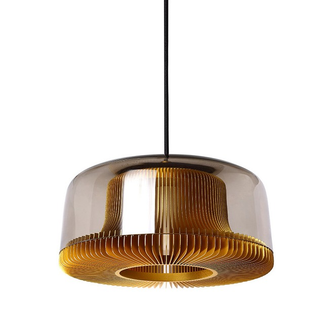 Dub Medium Pendant  by EOQ