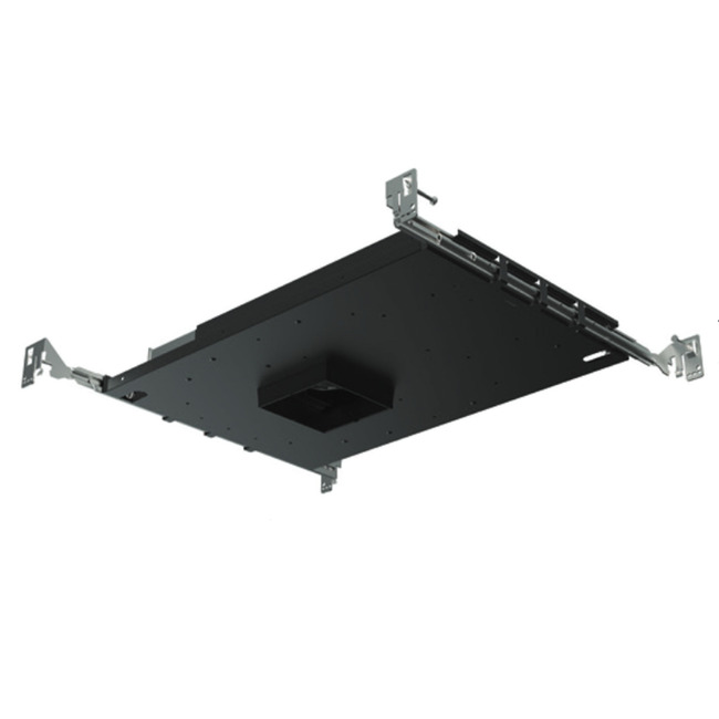 3IN RD Flangeless Fixed 18Deg 90CRI New IC/ Non-IC Housing  by Element by Tech Lighting