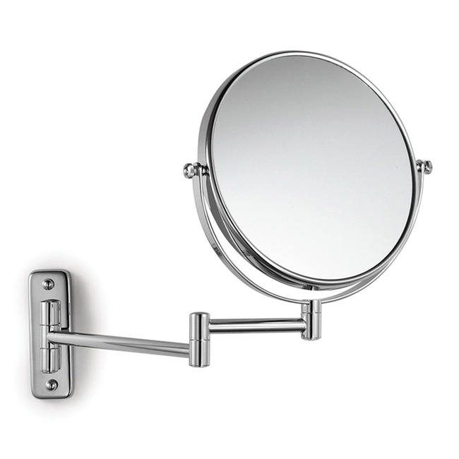 Palette Wall Mounted Makeup Mirror  by Electric Mirror