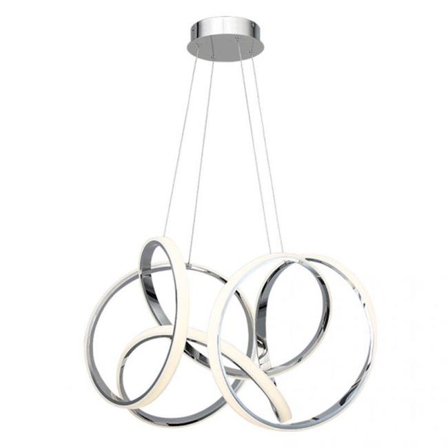 Vornado Pendant  by WAC Lighting