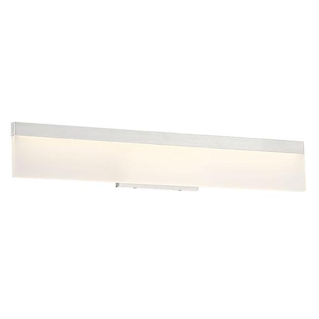 Verge Bathroom Vanity Light  by WAC Lighting