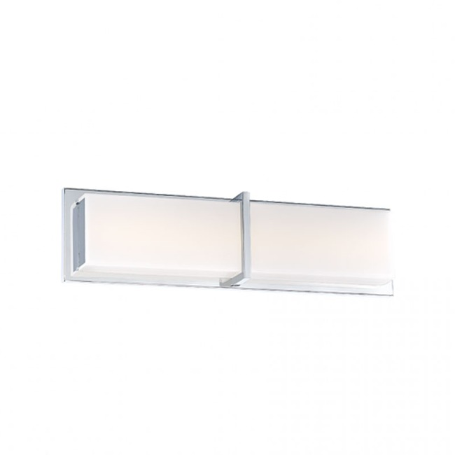 Ratio Bathroom Vanity Light  by WAC Lighting
