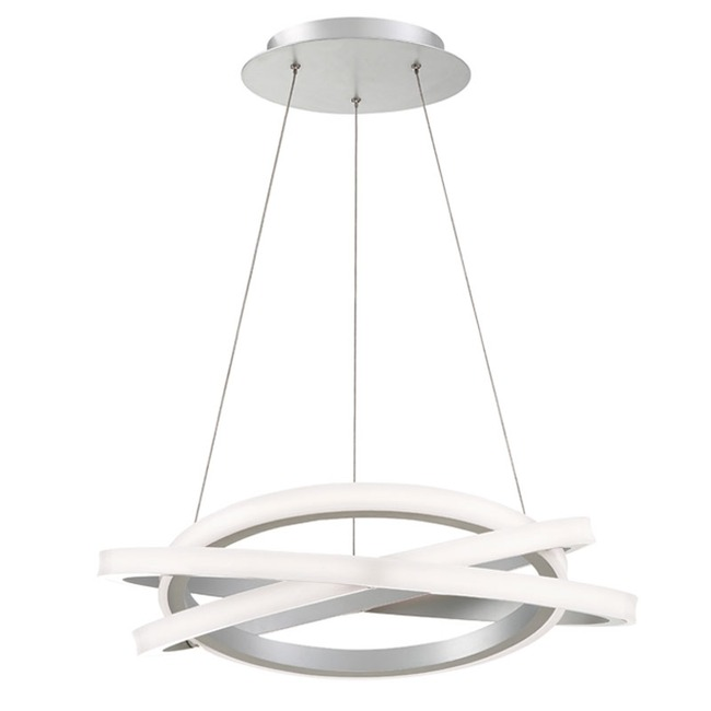Veloce Chandelier  by Modern Forms