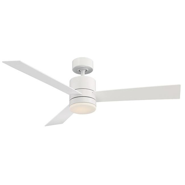 Axis DC Ceiling Fan with Light  by Modern Forms