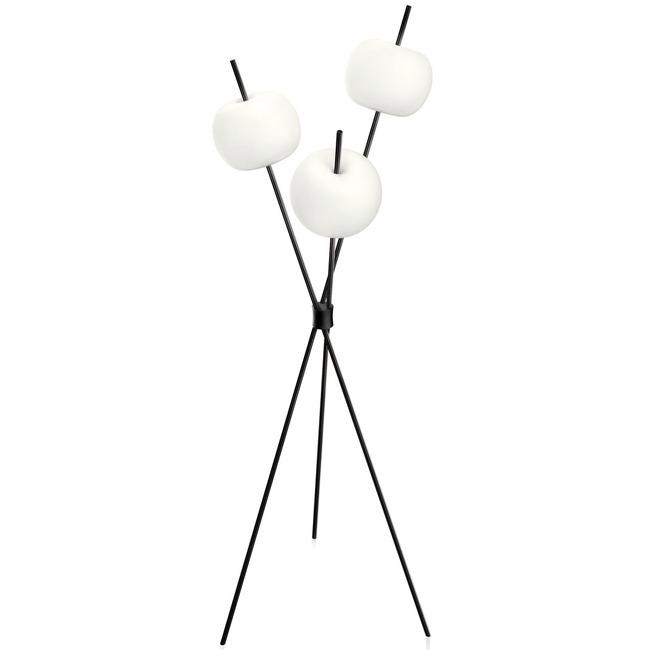 Kushi Floor Lamp  by Kundalini