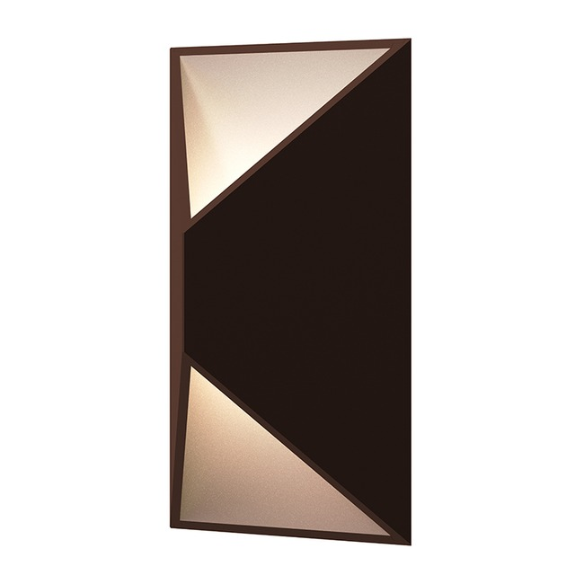 Prisma Outdoor Wall Light  by SONNEMAN - A Way of Light