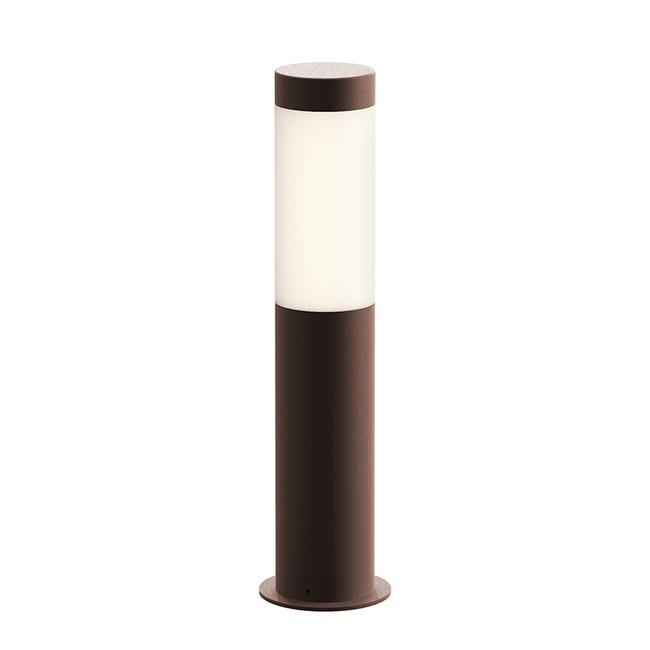 Round Column Bollard  by SONNEMAN - A Way of Light