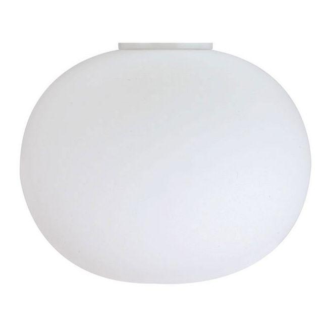 Glo-Ball Ceiling Flush Mount by Flos Lighting | FU302800