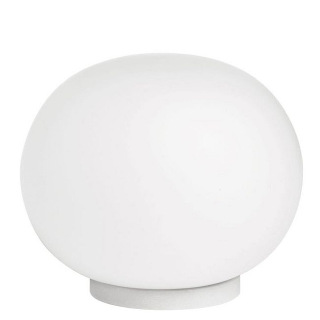Mini Glo-Ball T Table Lamp  by Flos Lighting