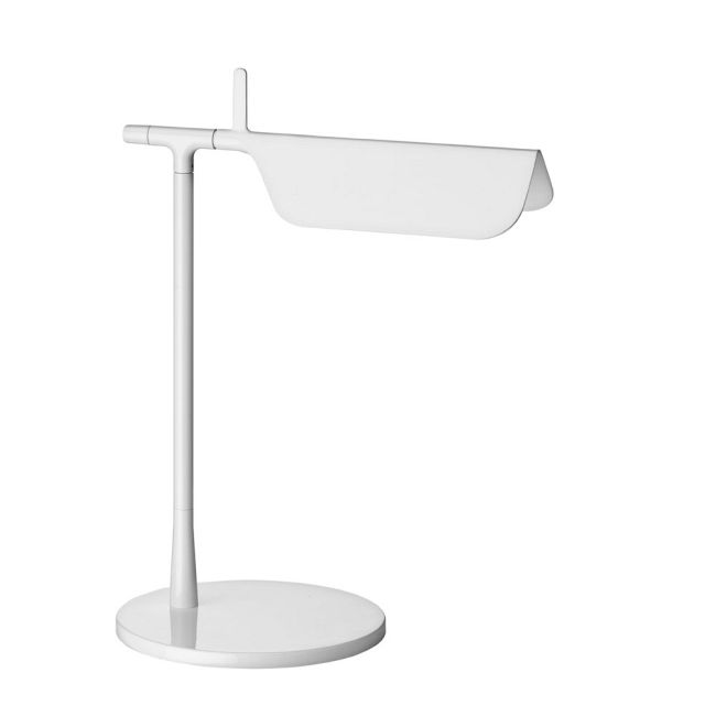 Tab T LED Table Lamp  by Flos Lighting