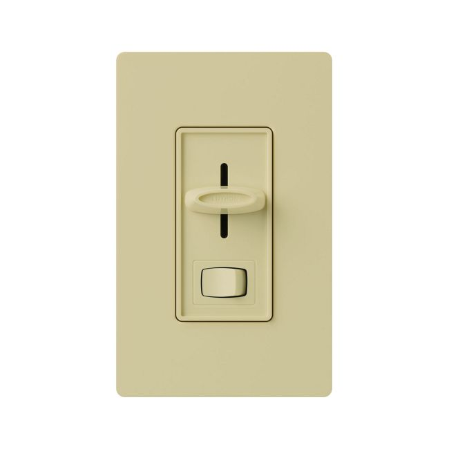 Skylark 1000W Incandescent 3-Way Dimmer by Lutron | s-103p-iv
