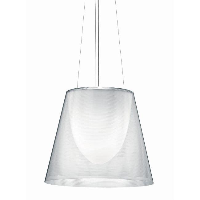 KTribe S3 Pendant by Flos Lighting | FU625800A