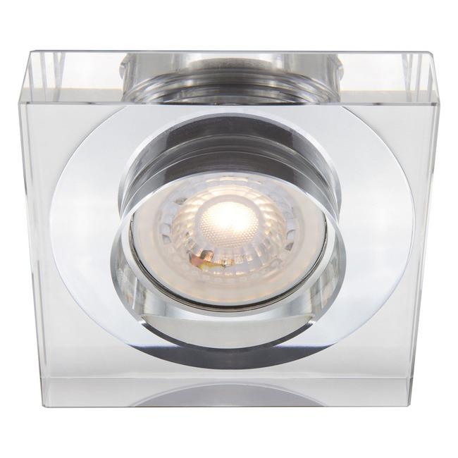 Designer 3IN RD Decorative Glass Trim  by Beach Lighting