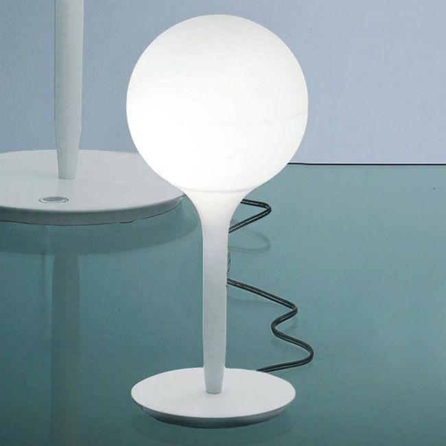 Castore Mini Table Lamp by Artemide | 1044015A