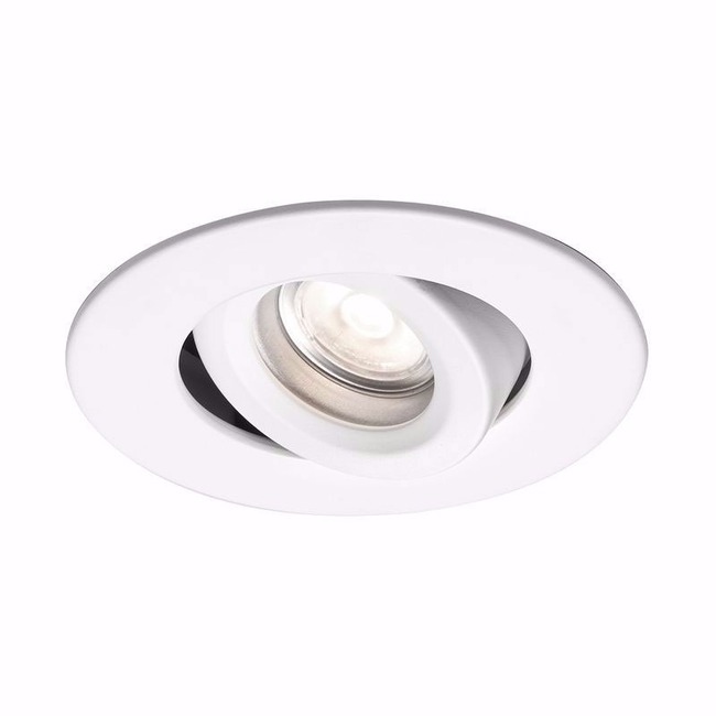 Urbai 3.5IN RD Adjustable Trim  by Contrast Lighting