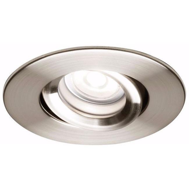 Urbai 3.5IN RD Warm Dim Adjustable Trim  by Contrast Lighting