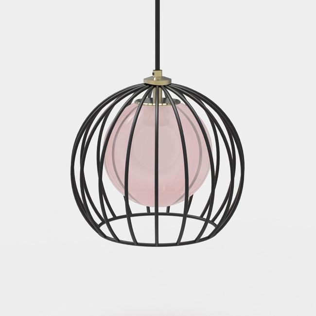 Revati Globe Pendant  by Iacoli & McAllister