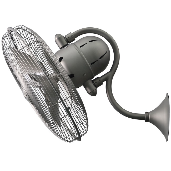 Laura Wall Fan  by Matthews Fan Company