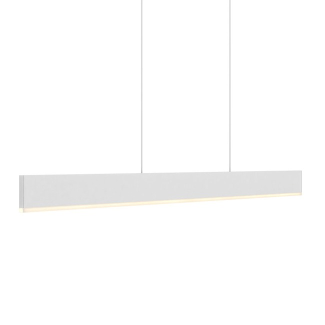 Deco Slim Linear Pendant  by DALS Lighting