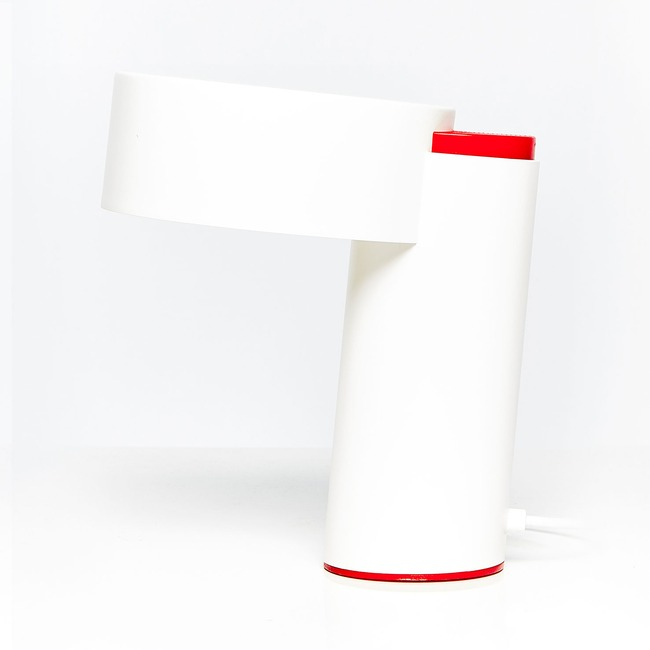 Big Switch Table Lamp  by Castor Design