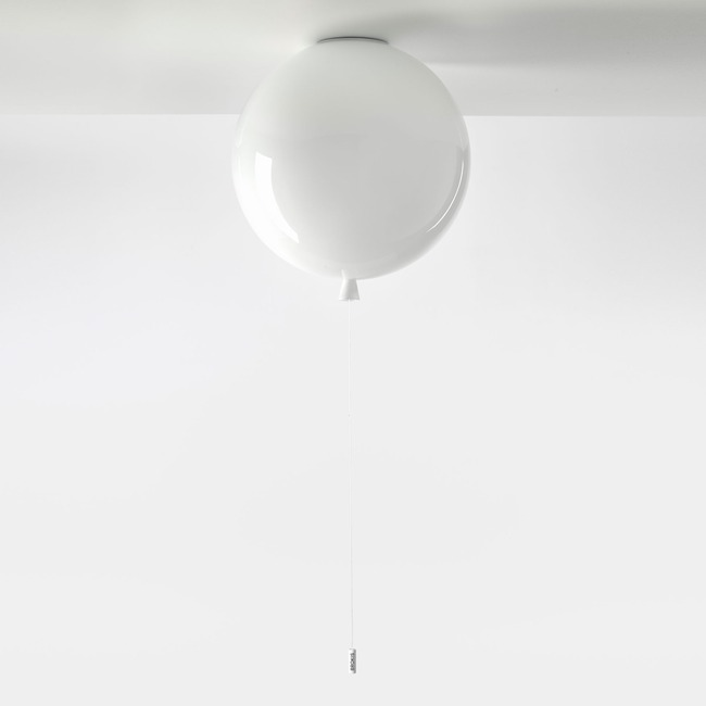 Memory Ceiling Light Fixture  by Brokis