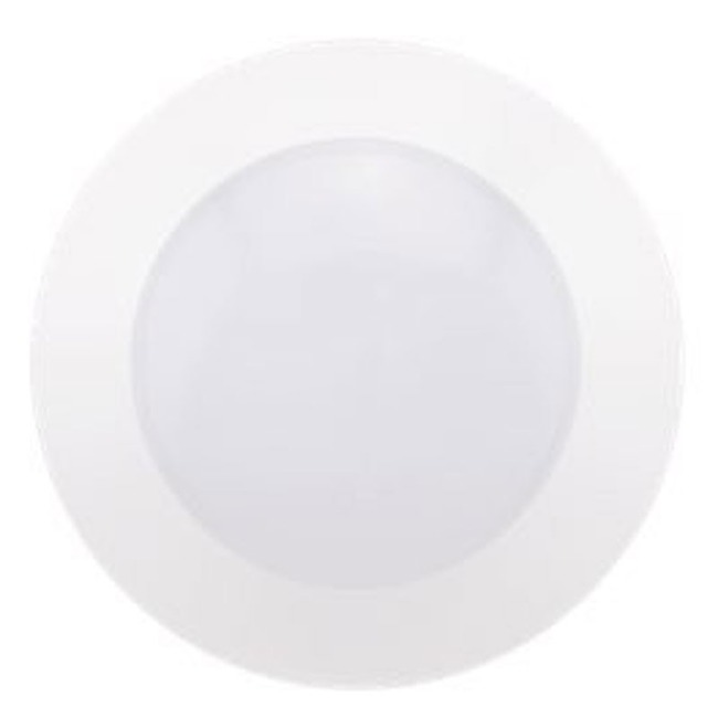 Click 6IN RD 11W Surface Mount / Retrofit Downlight  by Green Creative